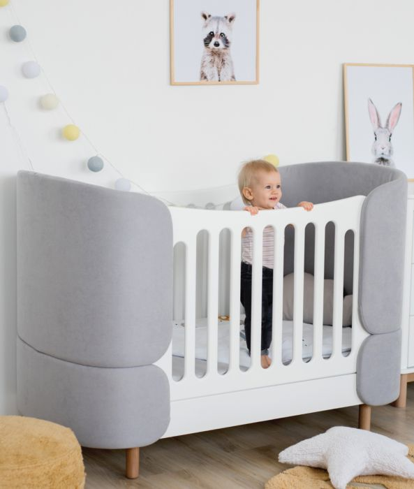Babybed Configurator - SoftDream 6in1